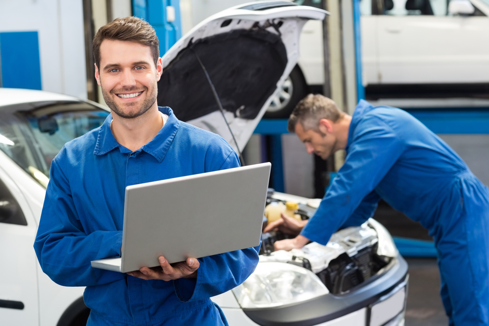 Auto Repair Maintenance Riverside