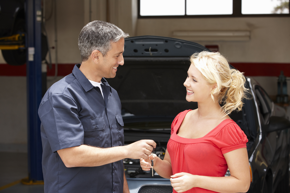 How Do I Choose A Mechanic? | Auto Repair Riverside 92503