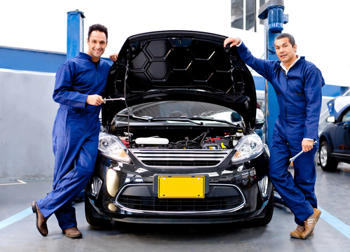 How Often Should You Service A Car? | Auto Repair Riverside CA 92508