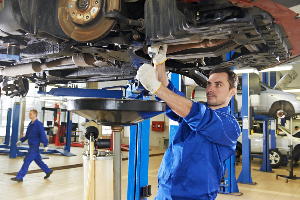 What Does ASE Certified Mechanic Mean? | Auto Repair Riverside CA 92509