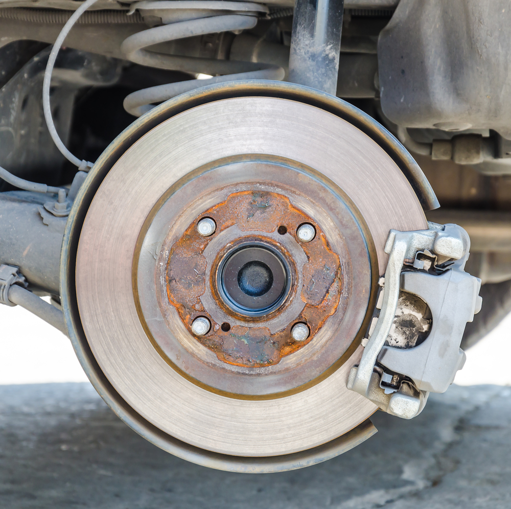 Brake Repair Service Riverside CA